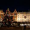Norrmalmstorg Square<br /> Stockholm