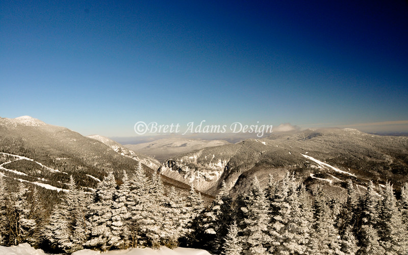 Stowe Ski Resort - Stowe Vermont