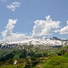 Flumserberg Ski Resort <br /> Sarganserland Region, Switzerland