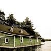 Boat House Alexandria Bay, NY