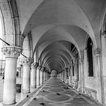 Doge's Palace; Venice, Italy
