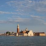 Church of San Giorgio Maggiore; Venice, Italy