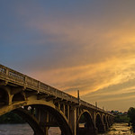 Gervais Street Bridge, Columbia, SC