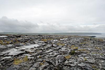 Burren National Park; Ireland