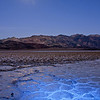 Surface Glow<br /> Death Valley National Park