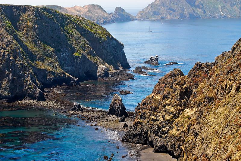 Inspiration Point, Anacapa Island, CA