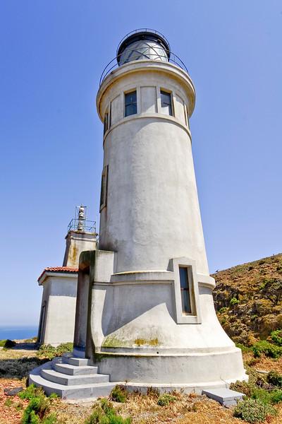 The Lighthouse, Anacapa Island, CA