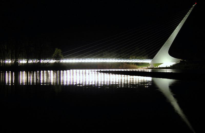 Sacramento River Bridge<br /> Redding, CA