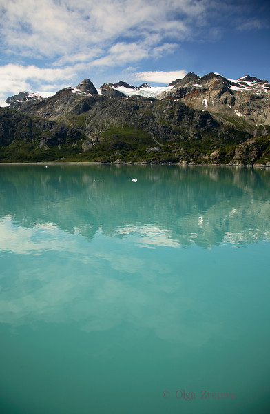 <p>Glacier Bay National Park, Alaska, USA</p>