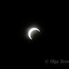 <p>5/20/2012 6:15pm</p>  <p>Annular sun eclipse.Taken at Redding, California.</p>