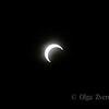 <p>5/20/2012 6:15pm</p>  <p>Annular sun eclipse.Taken at Redding, California.</p>