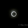 <p>5/20/2012 6:25pm</p>  <p>Annular sun eclipse.Taken at Redding, California.</p>