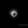 <p>5/20/2012 6:24pm</p>  <p>Annular sun eclipse.Taken at Redding, California.</p>