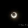 <p>5/20/2012 6:27pm</p>  <p>Annular sun eclipse.Taken at Redding, California.</p>