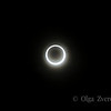<p>5/20/2012 6:27pm</p>  <p>Annular sun eclipse.Taken at Redding, California.</p>