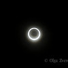 <p>5/20/2012 6:26pm</p>  <p>Annular sun eclipse.Taken at Redding, California.</p>