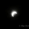 <p>5/20/2012 6:06pm</p>  <p>Annular sun eclipse.Taken at Redding, California.</p>