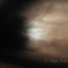 <p>5/20/2012 7:27pm</p>  <p>Annular sun eclipse.Taken at Redding, California.</p>