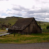 <p>Old Barn, Oregon, USA</p>