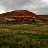 <p>John Day Fossil Beds National Monument, Oregon, USA</p>
