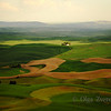 <p>Light and Shadows. Palouse, Washington, USA</p>