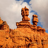 <p>Hoodoos, Red Canyon, Utah, USA</p>