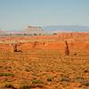 <p>Morning at the desert, Utah, USA</p>