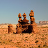 <p>Hoodoos at Goblin Valley State Park, Utah, USA</p>