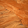 <p>Dry wash pattern at Goblin Valley State Park, Utah, USA</p>