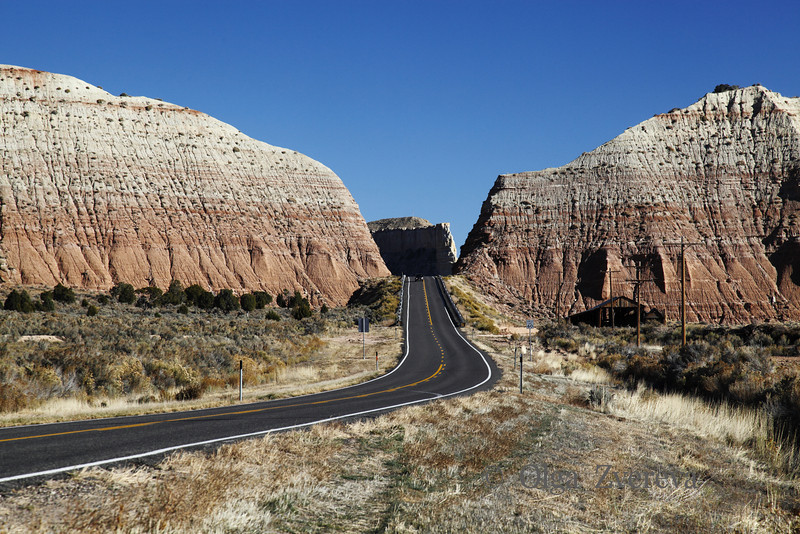 <p>On UT 12 route, Utah, USA</p>