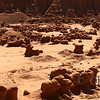 <p>Goblin Valley State Park, Utah, USA</p>