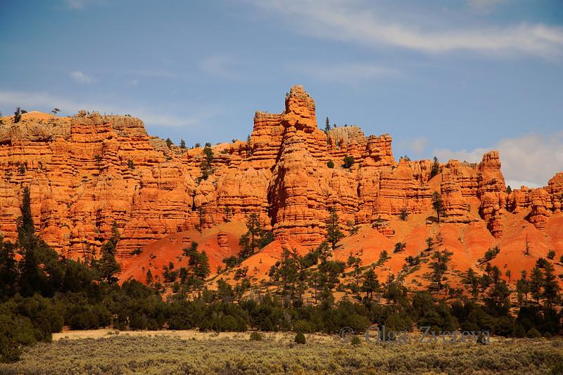 <p>Red Canyon, Utah, USA</p>