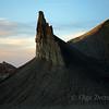 <p>Grey Cliff, Caineville, Utah, USA</p>