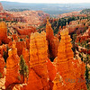 <p>Fairyland Point, Bryce Canyon National Park, Utah, USA</p>