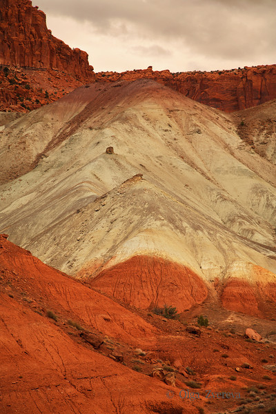 <p>Capitol Reef National Park, Utah, USA</p>