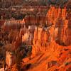 <p>Morning at Bryce Canyon National Park, Utah, USA</p>