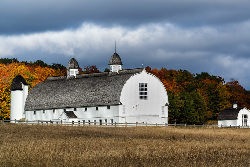 D.H. Day Barn
