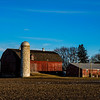 Barn, Frankenmuth, MI