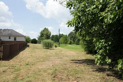 343 Cherokee- Brooks Lawn Service