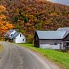 Turkey Hill Road