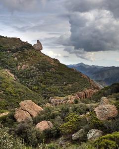 Malibu Canyon - Malibu, CA