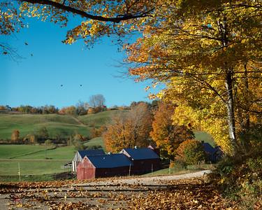 Jenne Farm - Vermont