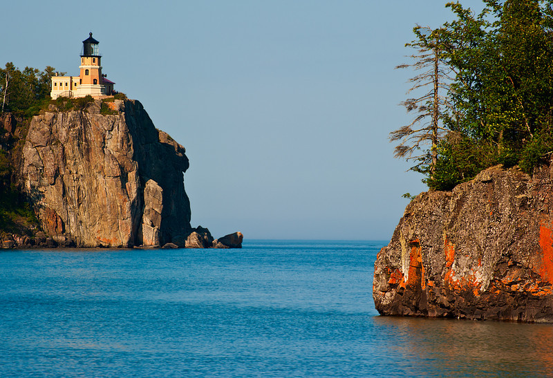 Split Rock Light, Two Harbors, Minnesota