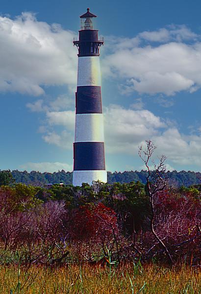 Hatteras Light, Nags Head, North Carolina