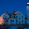 Iroquois Light, Lake Superior, Michigan