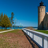 Mackinaw Point LIght