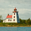 Strawberry Island Light, North Channel, Ontario