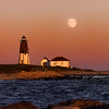 Point Judith Lighthouse, Narragansett, RI
