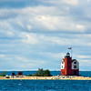Mackinac Island Light