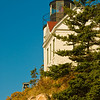 Bass Harbor Light, Bass harbor, Maine